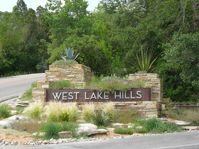 Founded in 1953, West Lake Hills is a relatively young community in the area.