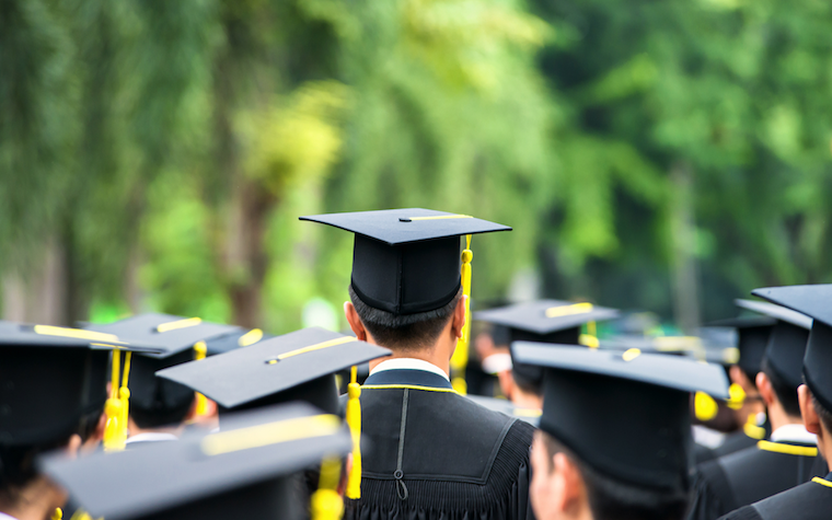 Graduates Earn 5071 Degrees Certificates From Cuny Hunter College