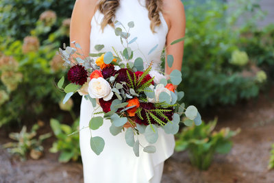 Weddings By Design offers a complete selection of bridal dresses, bridesmaid dresses and tuxedos.