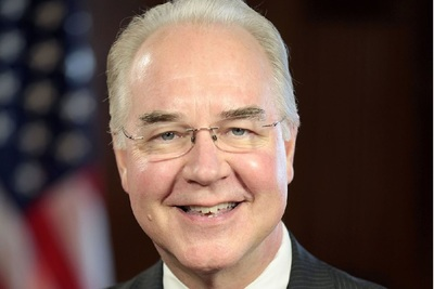 Tom Price spoke of the importance of generic drugs in America's health care system.