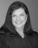 Justice Eileen O'Neill Burke