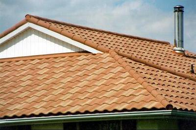 Homeowners should keep an eye on their roofing for any signs of damage.
