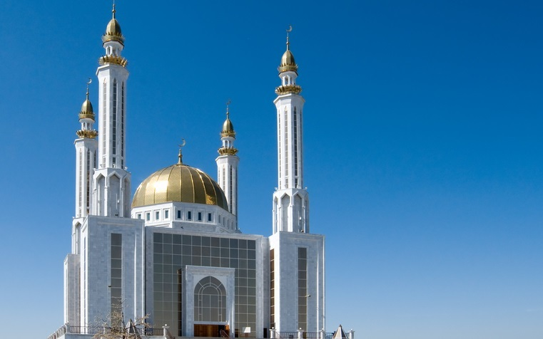 Building 'green' mosques: an emerging MENA trend