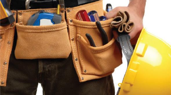 Large toolbelt
