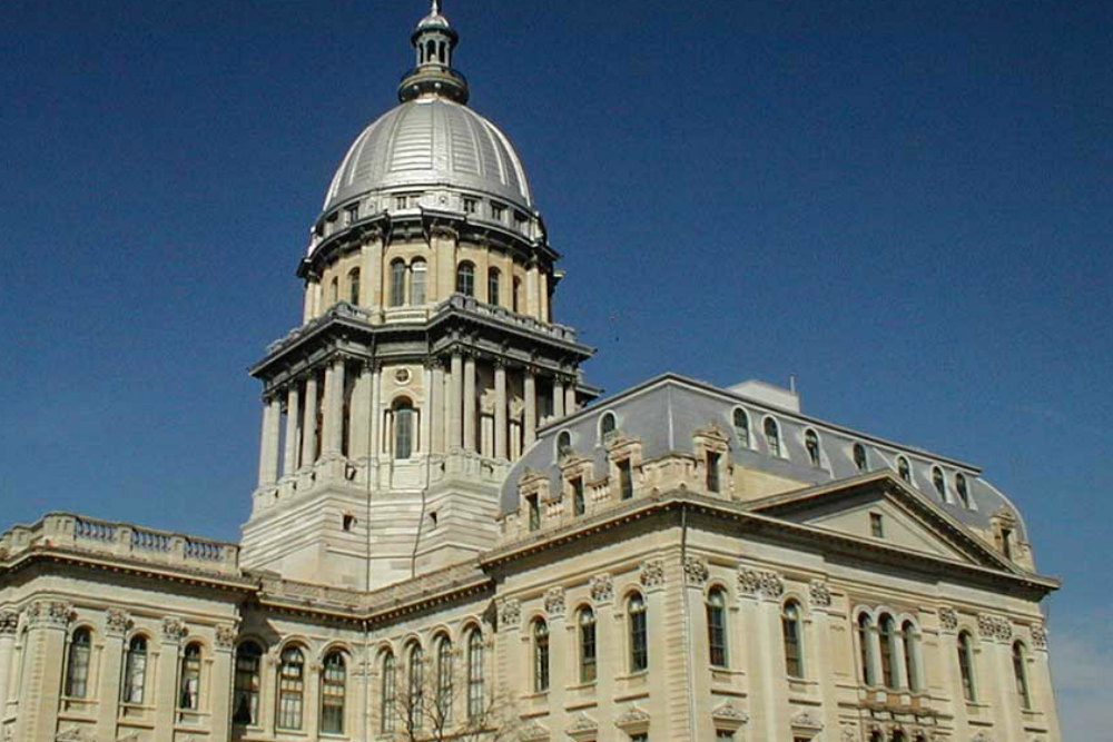 Diversity In Textbooks Bill Sent To House Rules Committee