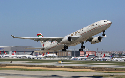 Etihad Airways has decided to use Citi for its cash management operations.