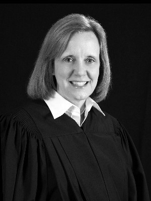 Justie Mary K. Rochford