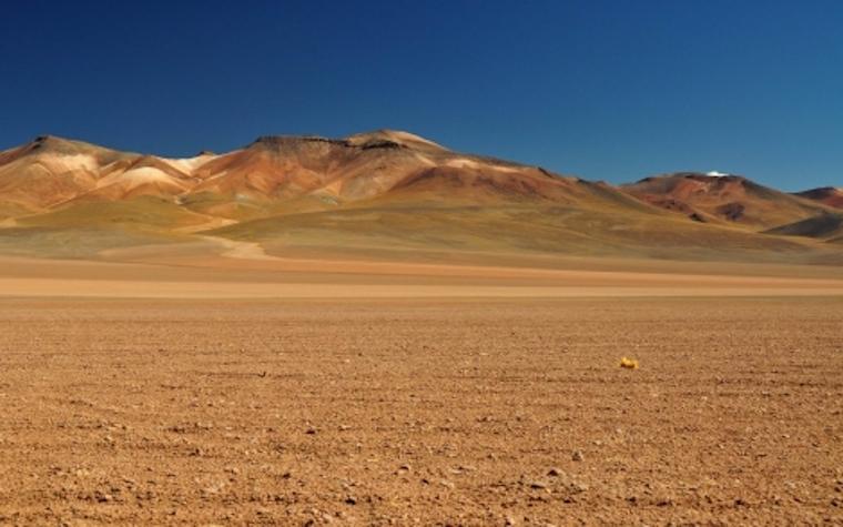 Antofagasta to buy 50-percent interest in Zaldívar copper mine.