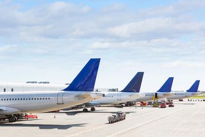 Medium airport5