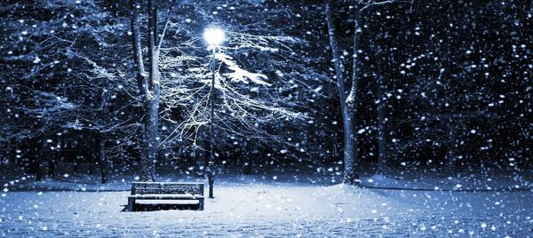 Large snowbench