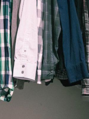 Large apparel