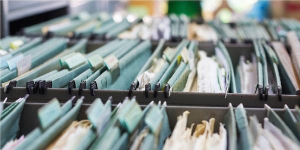 Large file