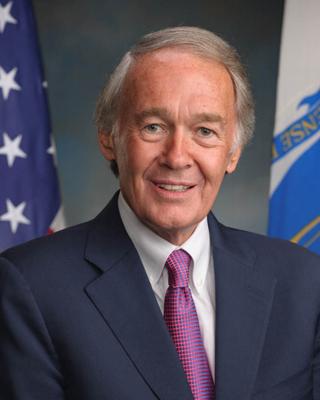 U.S. Sen. Ed Markey (D-MA)