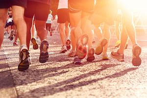Medium runners300