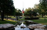 Texas State Cemetery will hold a Memorial Day service at 10 a.m. Monday, May 25.