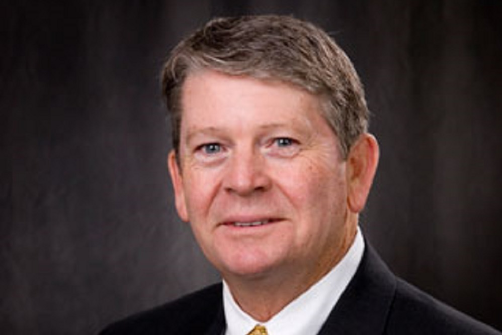 Jerry Miller oversaw growth from four to seven branches and 12 ATMs.
