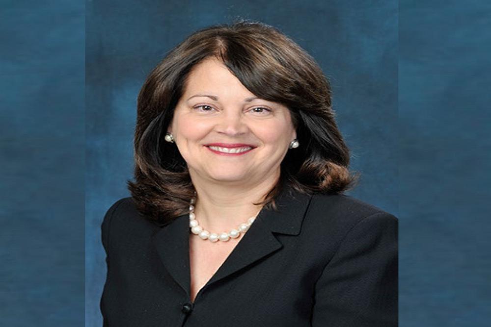 Marta R. Stewart