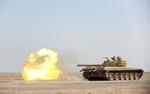 T-72 Tank