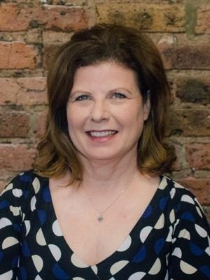 Sheila Weinberg
