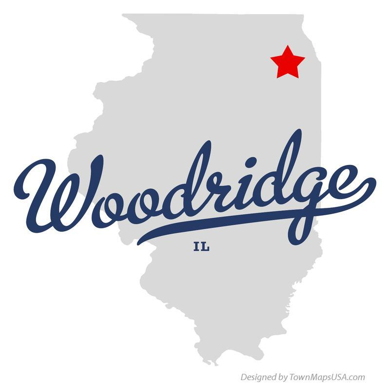 The Village of Woodridge, Illinois, will host a blood drive on Tuesday, July 21, from 2 to 6 p.m.