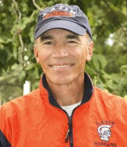 Tom Bower has spent more than 20 years coaching the boys and girls soccer teams at Latin School of Chicago.