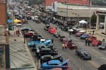 The Main Street Car Show in Taylor draws hundreds of entries from across the Central Texas area.