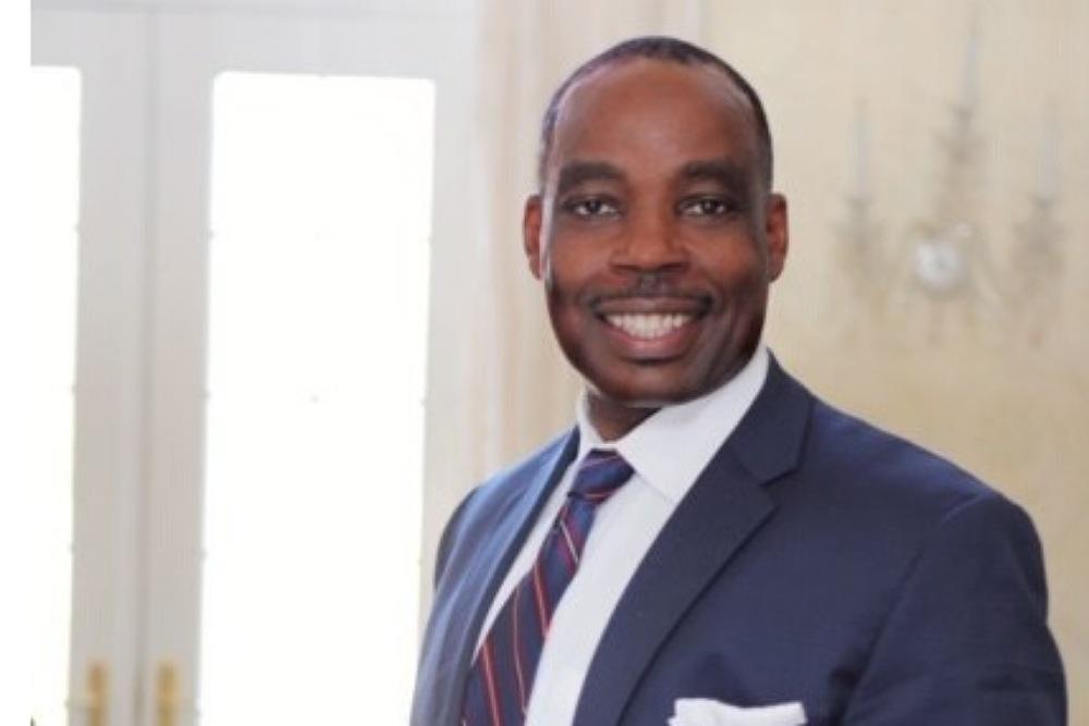 Stevens J. Sainte-Rose, Chief Human Resources Officer for Surterra Wellness