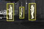 The FLIR Pathfindir can find and identify people and animals quickly in dark environments.