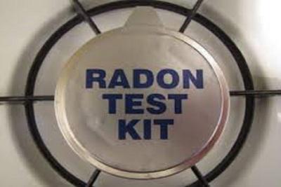 Medium radontest