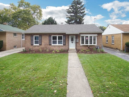 The house for sale at 8026 46th St. in Lyons had a property tax bill of $4,489 in 2016.