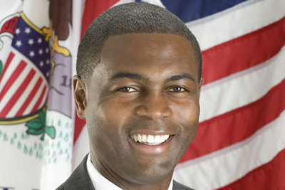Rep. LaShawn K. Ford