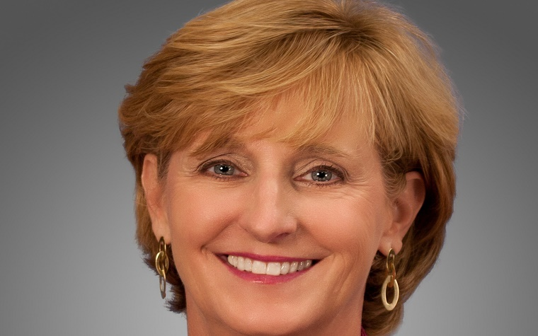 Healthcare Leadership Council Chair Susan DeVore