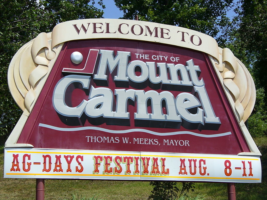 Mount Carmel, Illinois, taxpayers will pay an estimated $2.6M in additional income taxes this year.