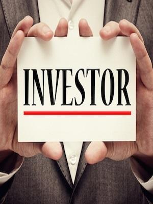 Large investor