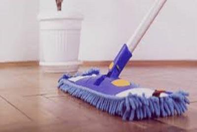 Medium cleaningfloor