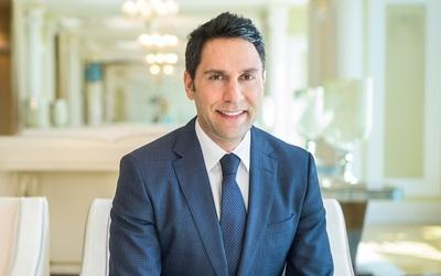 Ras Al Khaimah Tourism Development Authority CEO Haitham Mattar