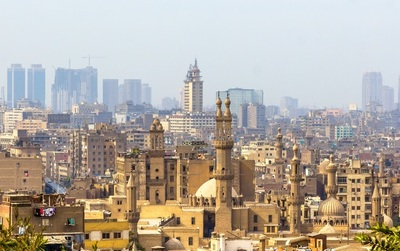 Can Egypt handle IMF loan?
