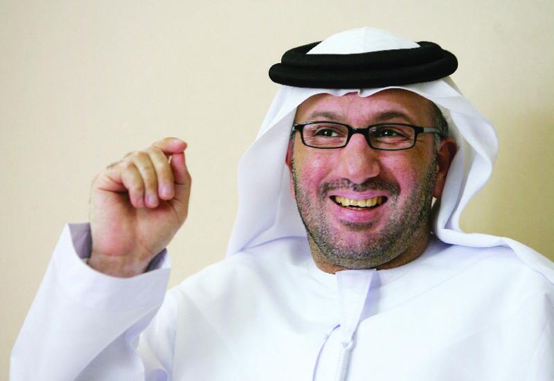 Ghanim Al Muftah