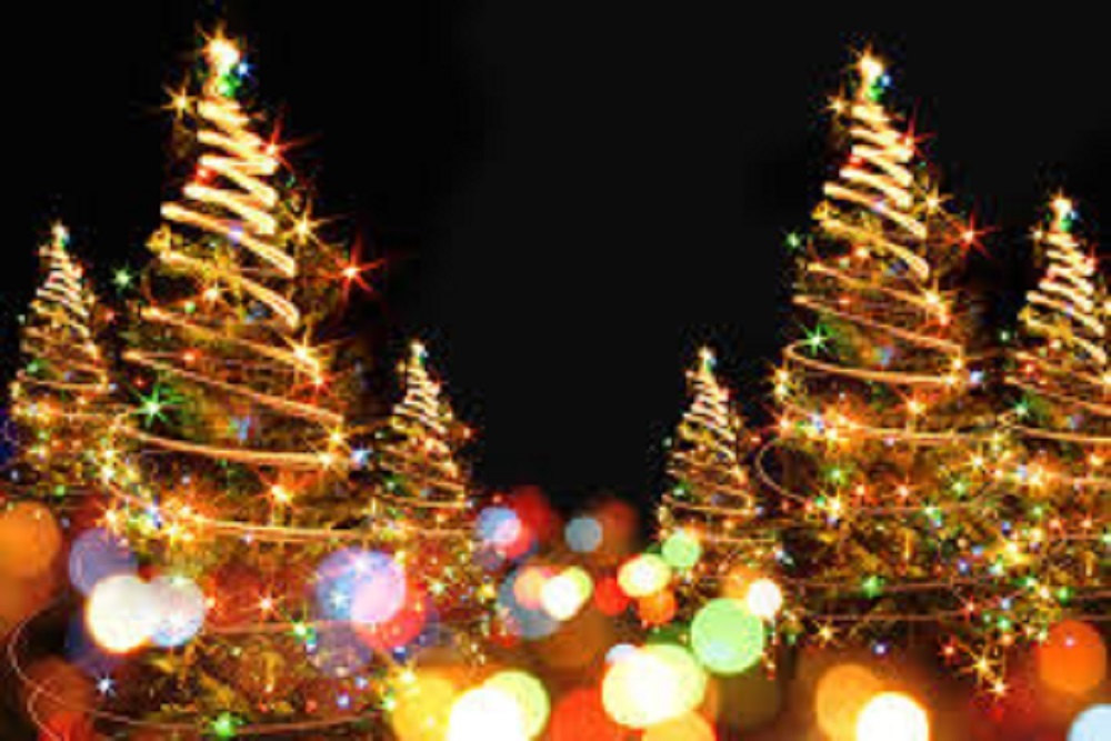 Christmastreelight