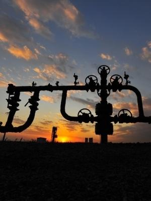 Large naturalgaspipeline