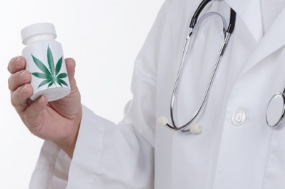 The product is a cannabinoid that can be used to help treat anorexia in patients with AIDS.