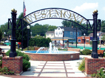 The Village of Westmont will vote on the Stormwater-Infrastructure 1/2 Percent Sales Tax Referendum on April 7.