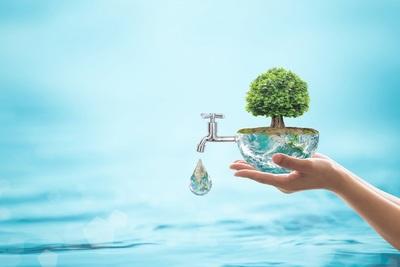 Medium waterconserve