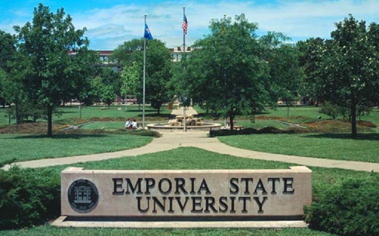 Emporia State University President Allison Garrett announced five faculty members have obtained tenured status.