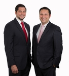 Adam Levine has worked with ORBA since 2005 and manages audits, while James Pellino has worked for ORBA since 2008.