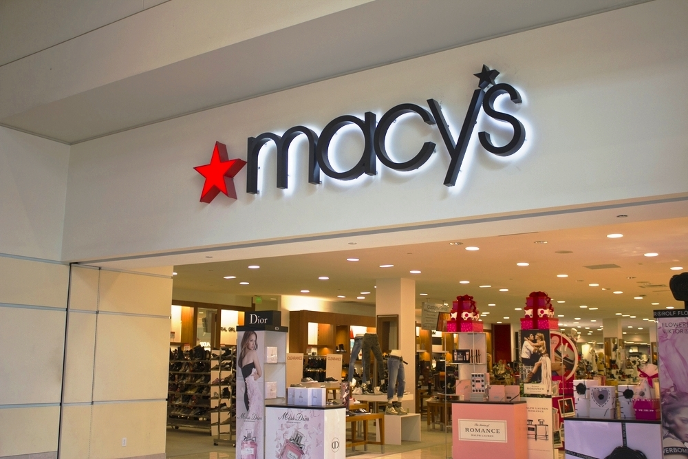 The Alton Square Macy's location is among the upcoming national closings for the retailer.