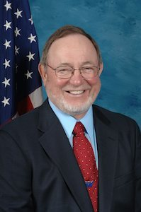 Rep. Don Young (R-AK)