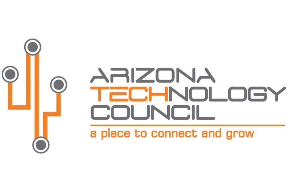 Arizona Tech Council president honored for public policy leadership