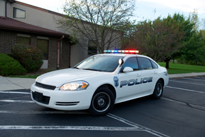 The Woodstock Police Department is asking for two new vehicles.