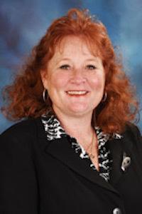 State Sen. Laura Murphy